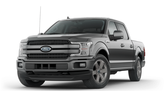 New 2020 Ford F-150 Lariat Truck for sale in Green Bay, WI